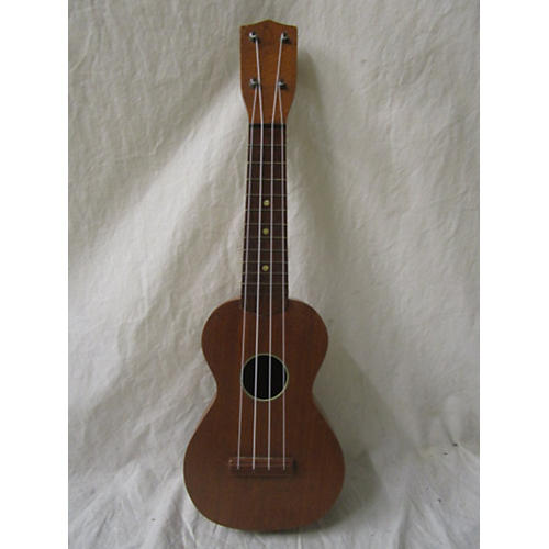 Harmony 1930s Soprano Ukulele Ukulele