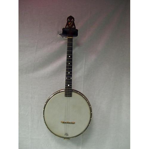 Gibson 1930s TB-1 Banjo
