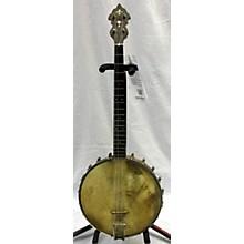 Weymann 1930s Tenor Banjo 1930s Banjo