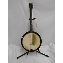 Kalamazoo 1930s Tenor Banjo Banjo