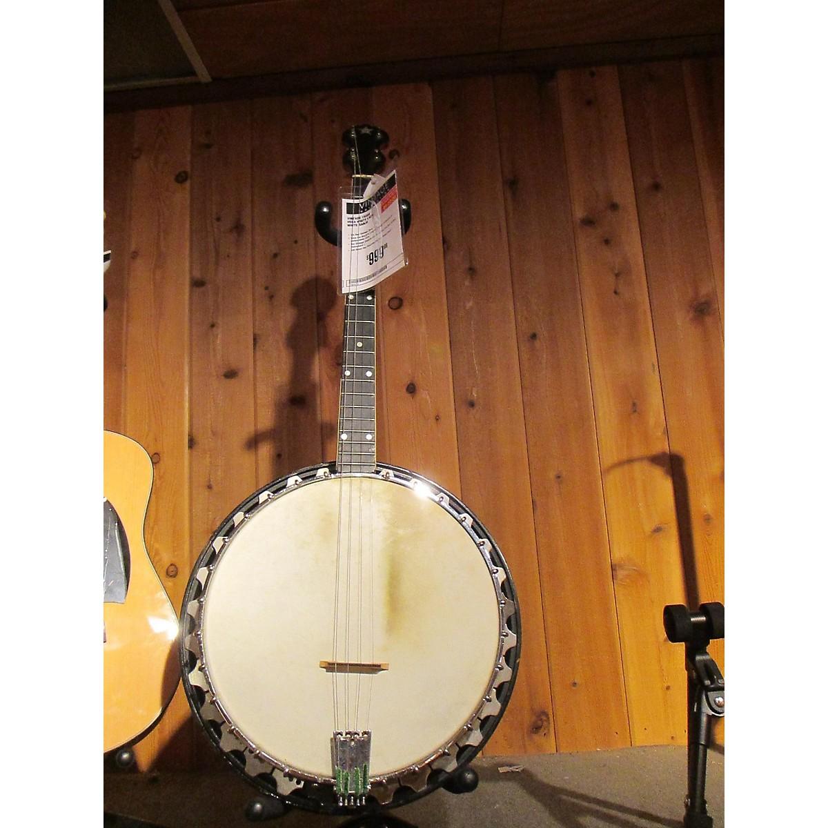 Vega 1930s WHITE LADY Banjo