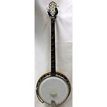 Paramount 1930s WM Lange Paramount Style A Banjo Banjo