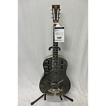 National 1933 Style O Round Neck Resonator Guitar