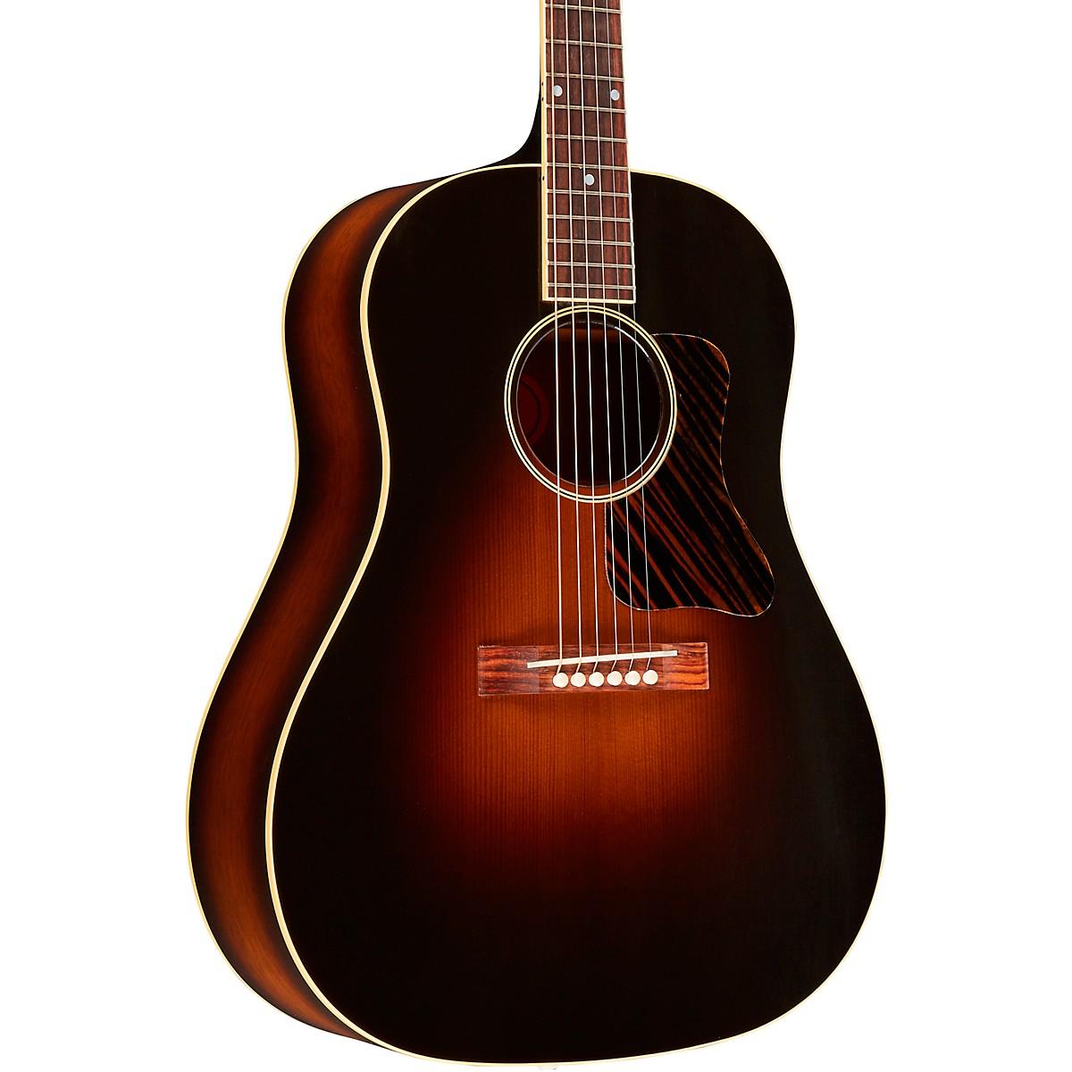 Gibson 1934 Jumbo Acoustic Guitar