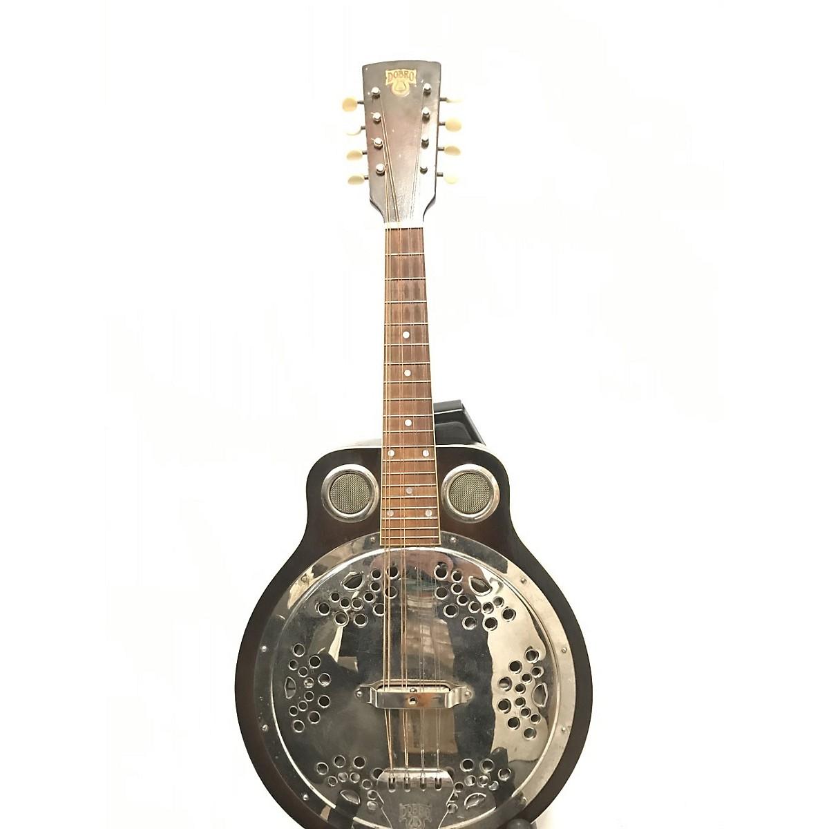 Dobro 1936 1936 Dobro #60/210 Mandolin Mandolin