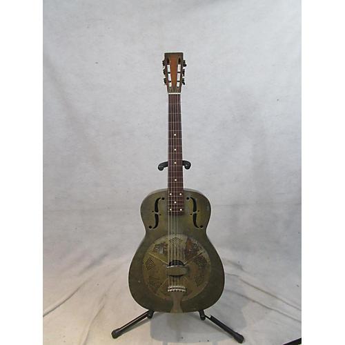 National 1936 Duolian Resonator Guitar