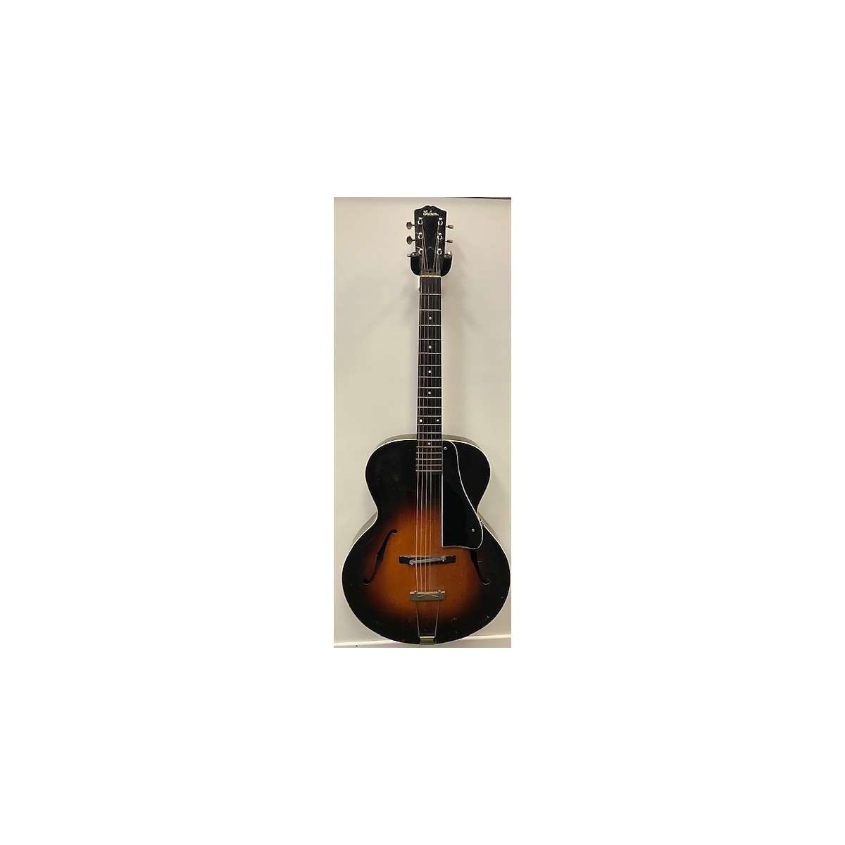 Gibson 1936 L-50 Archtop Acoustic Guitar