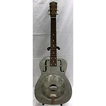 National 1937 Duolian Square Neck Acoustic Guitar