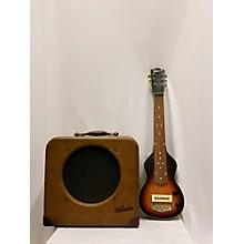 Gibson 1938 EH100 Lapsteel & Amp Set Lap Steel