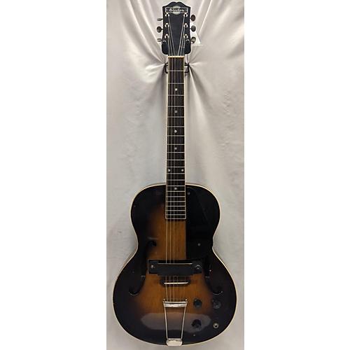 Epiphone 1938 Electar Model M Hollow Body Electric Guitar
