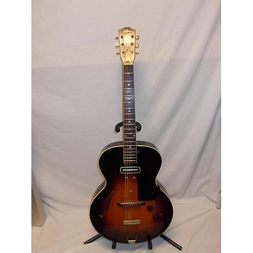 Gibson 1939 ES 150 Hollow Body Electric Guitar