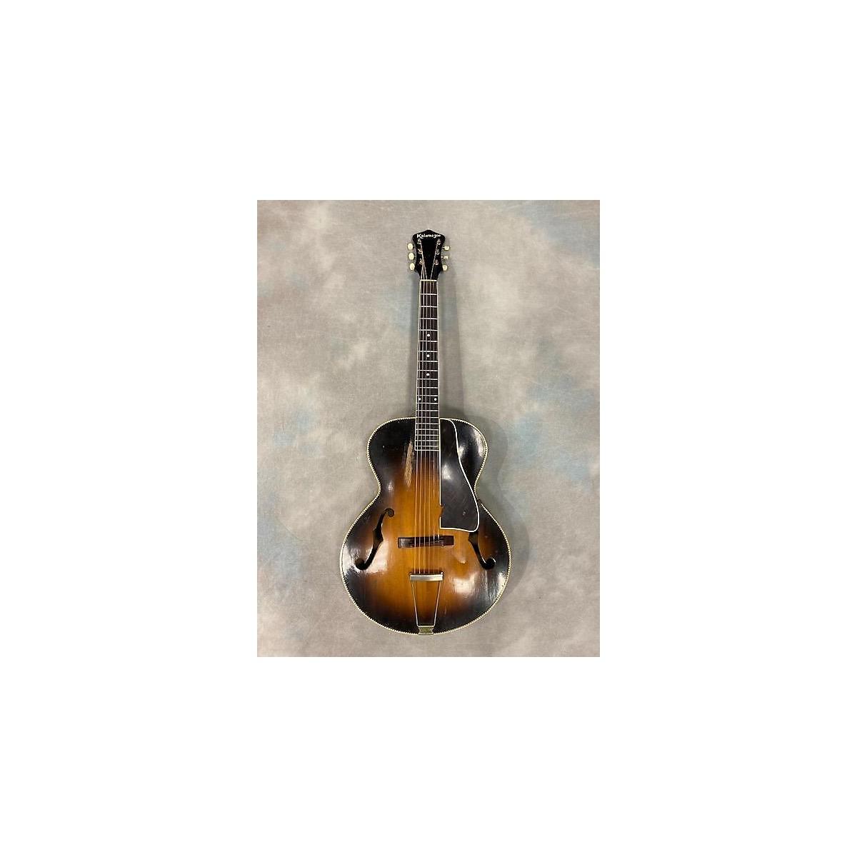 Kalamazoo 1939 KG32 Acoustic Guitar