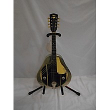 National 1939 Silvo Resonator Mandolin