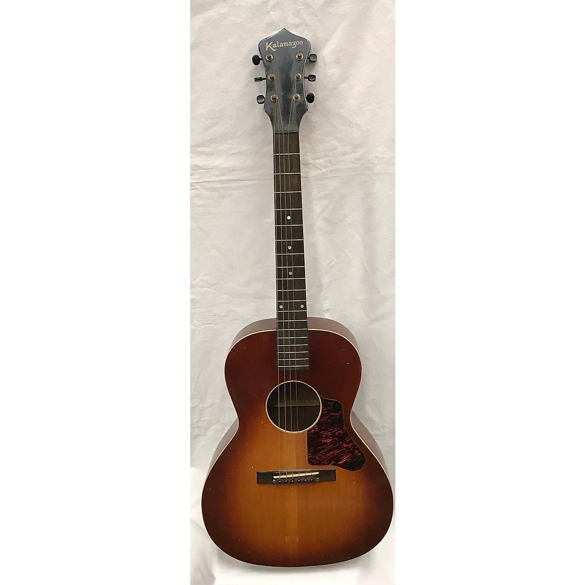 Kalamazoo 1940 KG-14 Acoustic Guitar