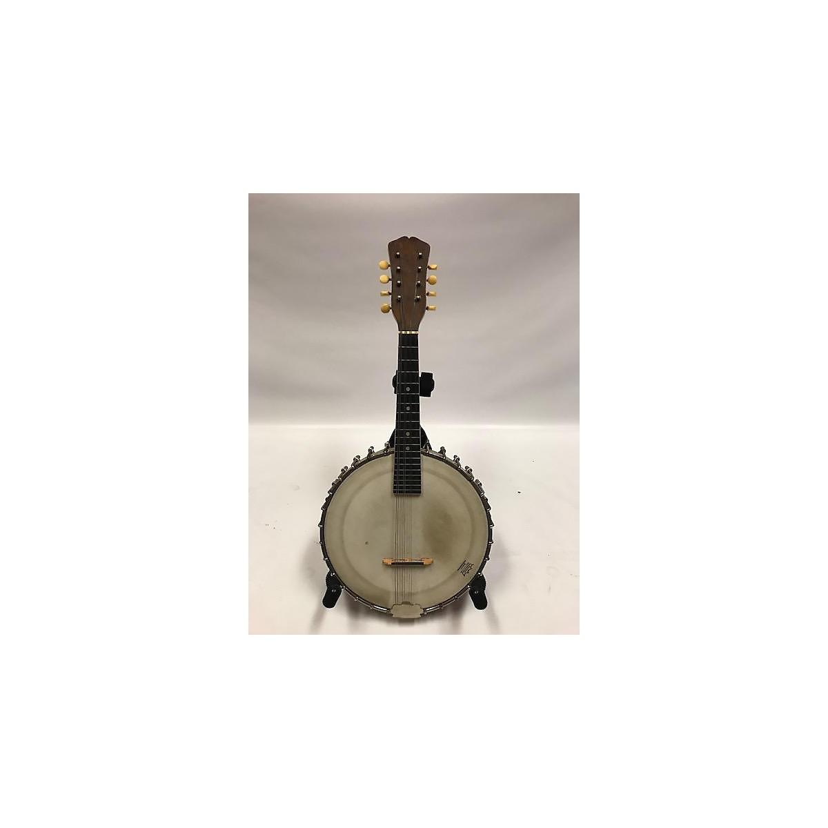 Vega 1940 LITTLE WONDER Banjo