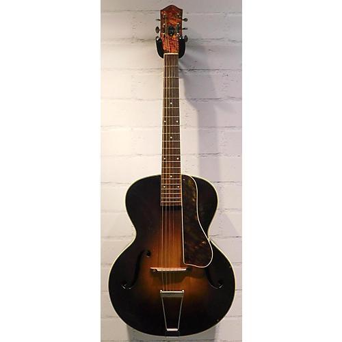 Harmony 1940S  Cremona Hollow Body Electric Guitar