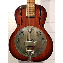 National 1940S  Triolian Resonator Guitar