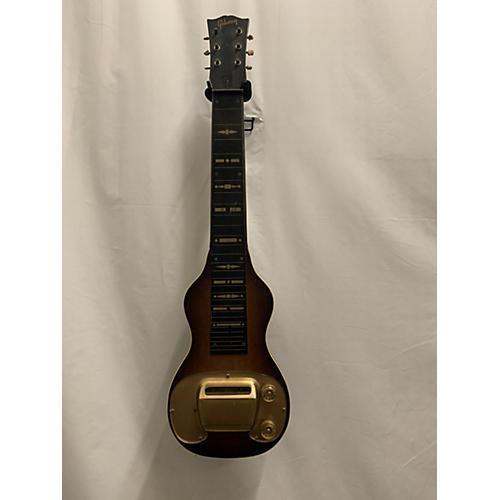 Gibson 1940s 1940's Br Lap Steel Lap Steel