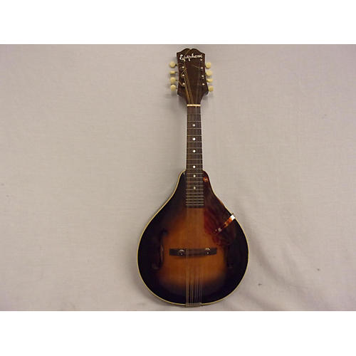Epiphone 1940s ADELPHI Mandolin