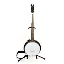 Silvertone 1940s Banjo Banjo