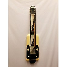 National 1940s Dynamic Lap Steel