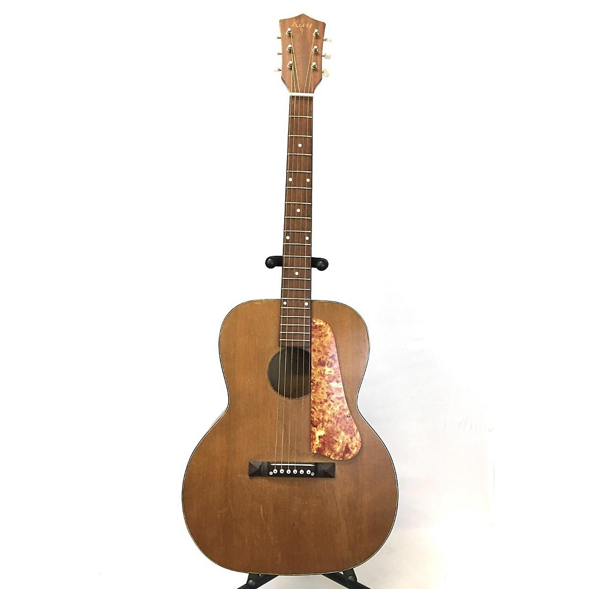 Kay 1940s K8 Acoustic Guitar