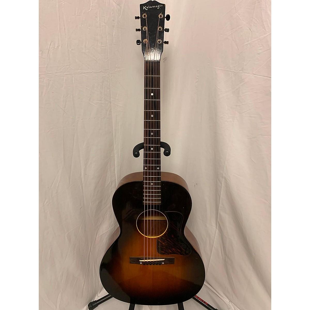 Kalamazoo 1940s KG-14 Acoustic Guitar