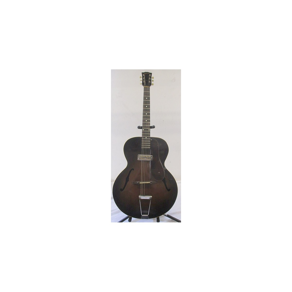 Gibson 1940s L50 Acoustic Electric Guitar