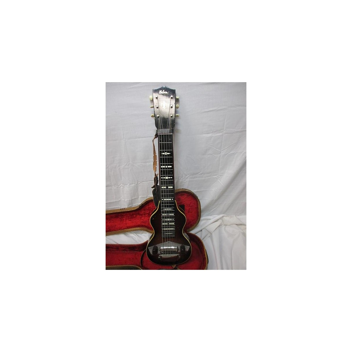 Gibson 1940s Lapsteel Lap Steel