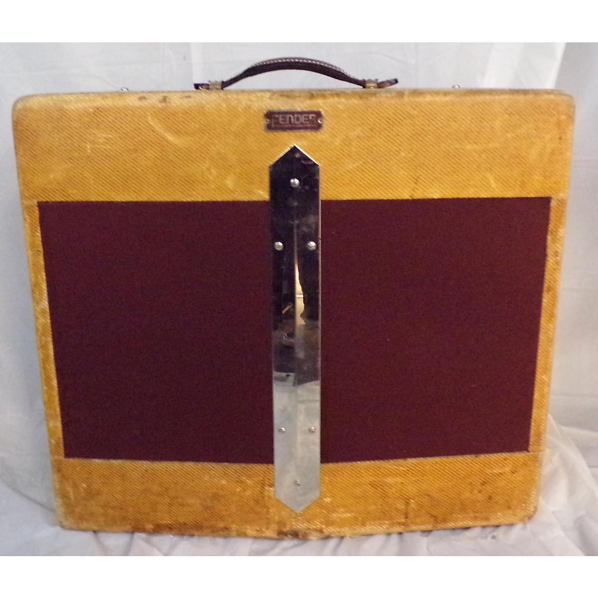 Fender 1940s Late 1940's Super Amp Tube Guitar Combo Amp