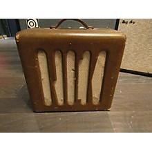 Rickenbacker 1940s M-11 Tube Guitar Combo Amp
