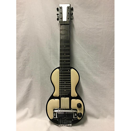 Rickenbacker 1940s Model B Lap Steel