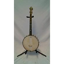 Slingerland 1940s Number 11 Banjo