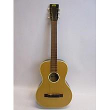 Lyra 1940s Parlor Acoustic Guitar
