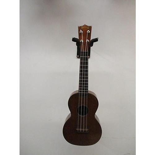 Martin 1940s Style 1 Soprano Ukulele Ukulele