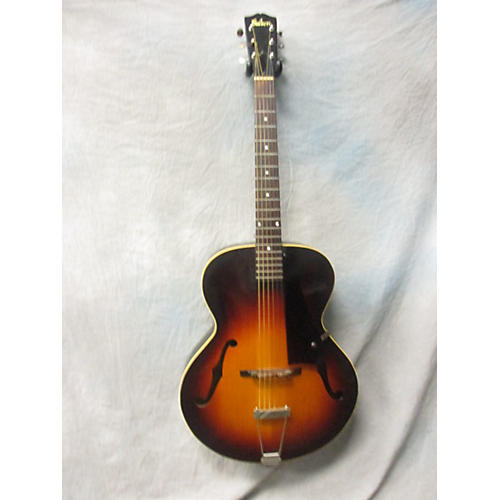 Gibson 1941 L50 Acoustic Guitar