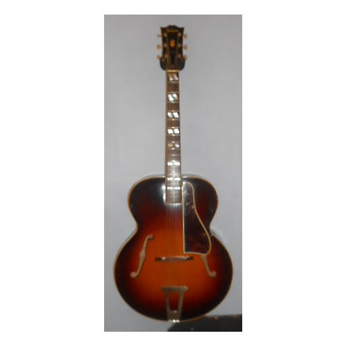 Gibson 1941 L7 Acoustic Guitar