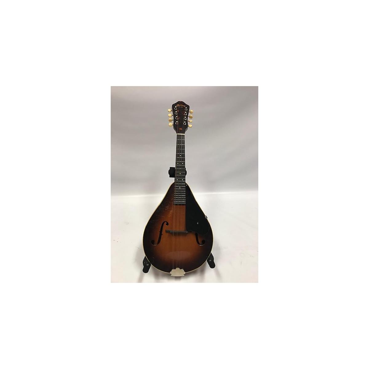 Martin 1942 2-15 MANDOLIN OHSC Mandolin
