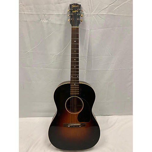 Gibson 1942 LG-2 Acoustic Guitar