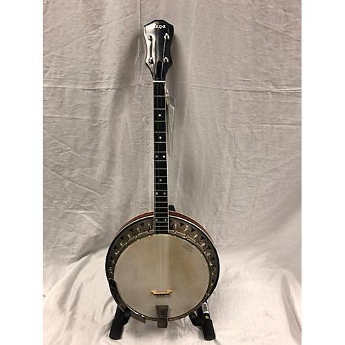 Vega 1945 Style M Tenor Banjo