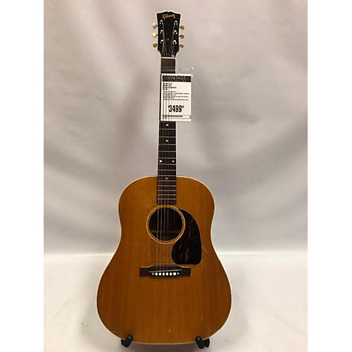 Gibson 1947 J-50 Acoustic Guitar