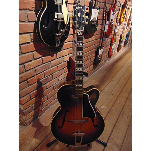 Gibson 1948 L7C Acoustic Guitar
