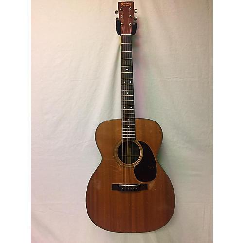 Martin 1949 000-21 Acoustic Guitar