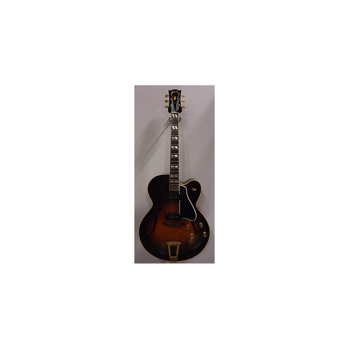 Gibson 1949 ES-350 Hollow Body Electric Guitar