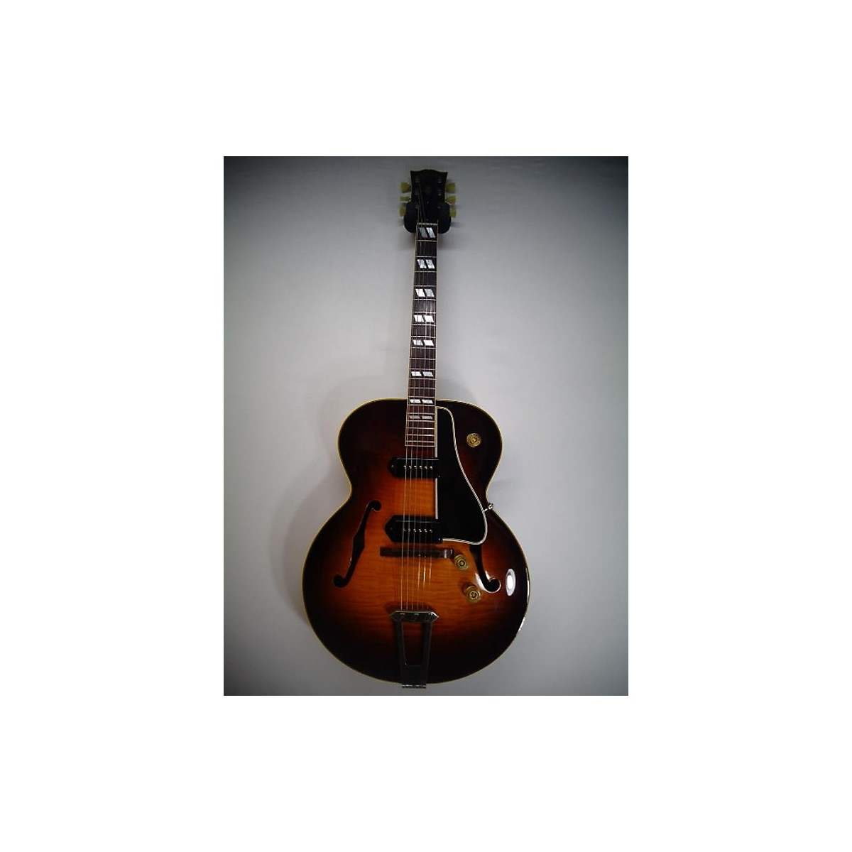 Gibson 1950 Es300 Hollow Body Electric Guitar