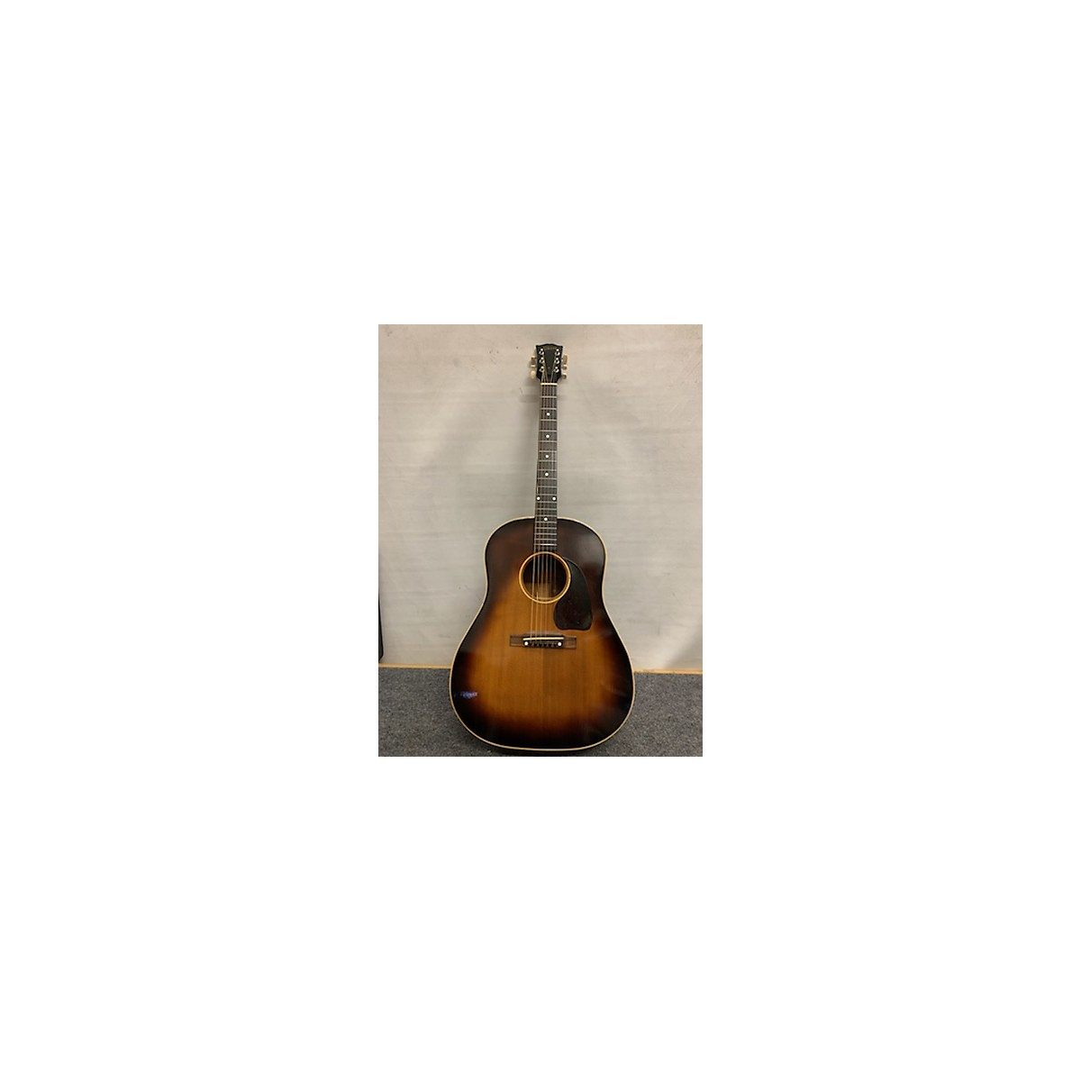 Gibson 1950 J45 Acoustic Guitar
