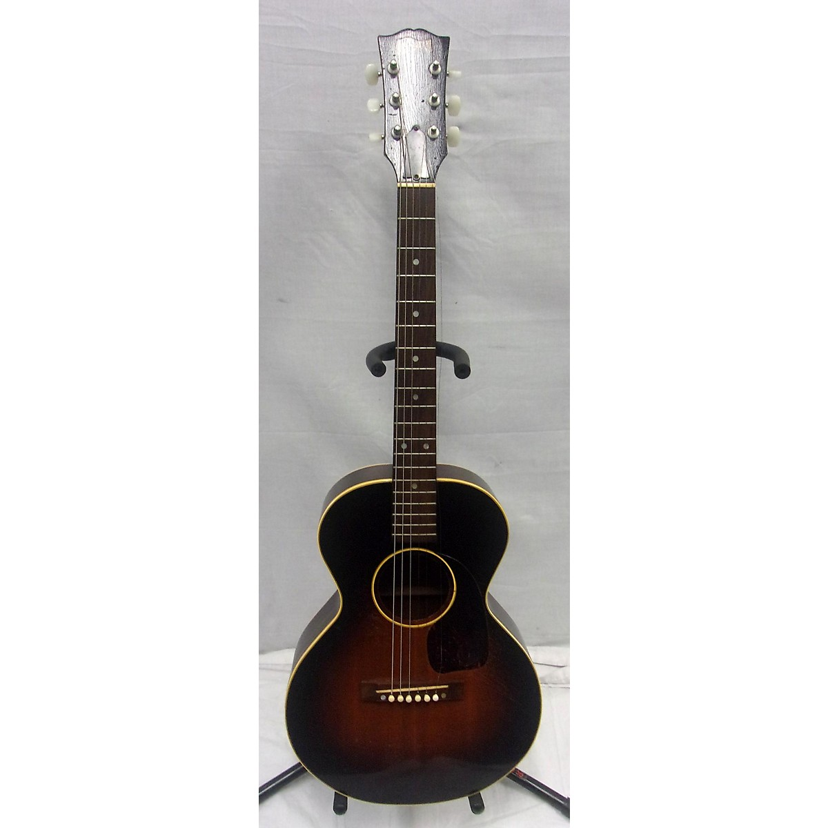 Gibson 1950 LG2 American Eagle Acoustic Electric Guitar