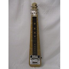 Oahu 1950 Pearloid Lap Steel