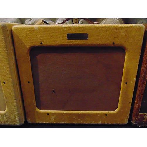 Fender 1950 Pro Tube Guitar Combo Amp