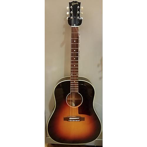 used gibson 1950 39 s j 45 ri custom shop acoustic guitar guitar center. Black Bedroom Furniture Sets. Home Design Ideas